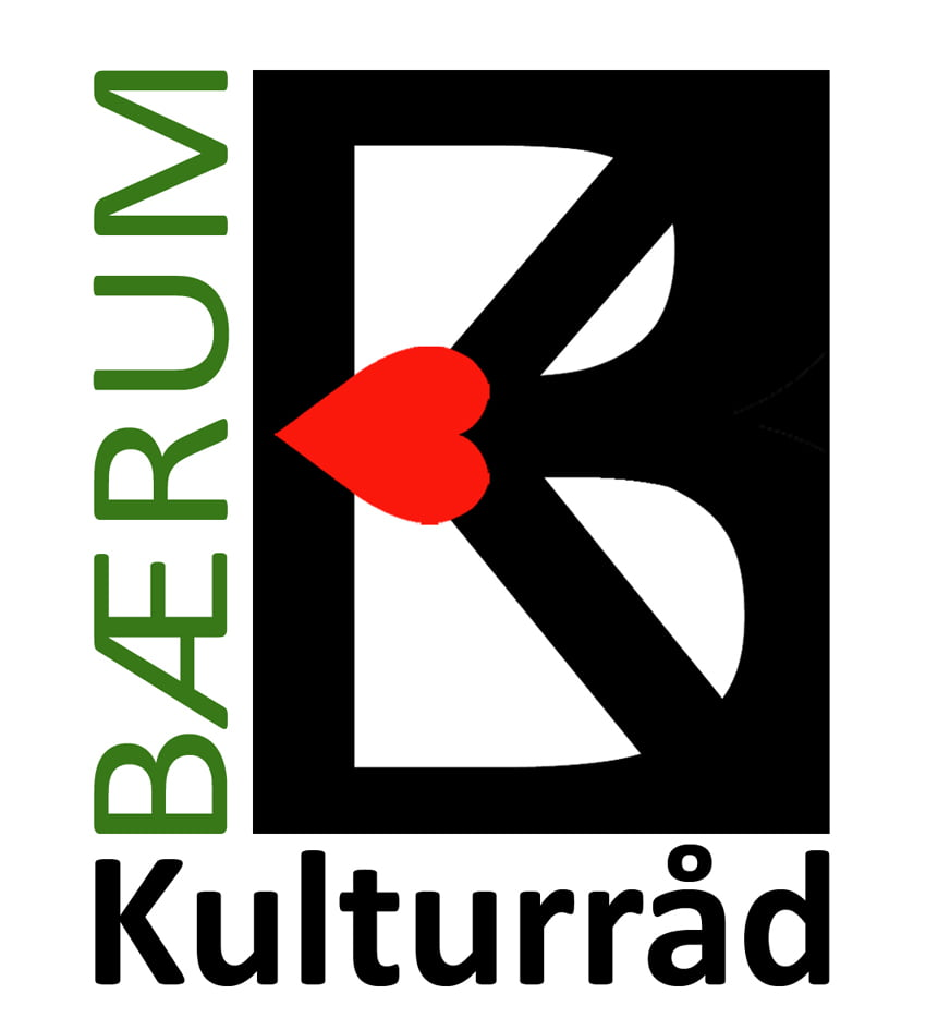 Bærum Kulturråd (logo)