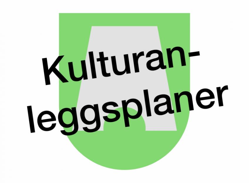Kulturanleggsplan for Bærum 2013-2016