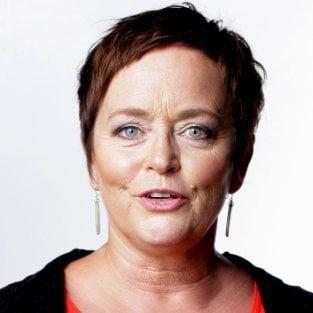 Ingrid Brattset kursleder kultur, nærings og organisasjonsprosesser