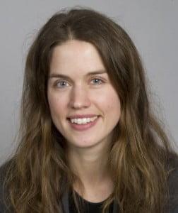 Anne Kristin Moe Styremedlem i BKR