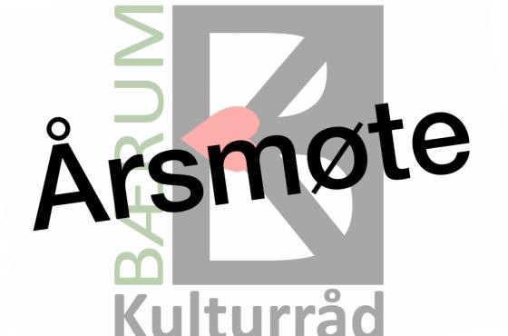 Invitasjon til Årsmøte 2017 i Bærum Kulturråd