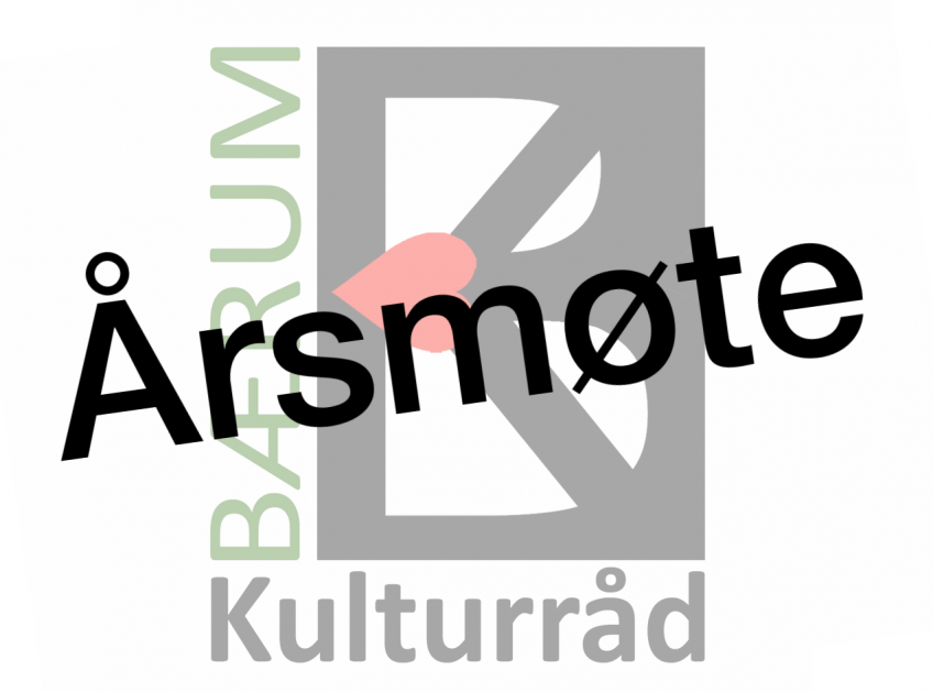 Bærum Kulturråd Årsmøte (standardbilde)