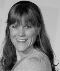 Nina Grøholt Styreleder i BKR
