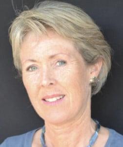 Nina Vedeler Svendsen Styremedlem i BKR