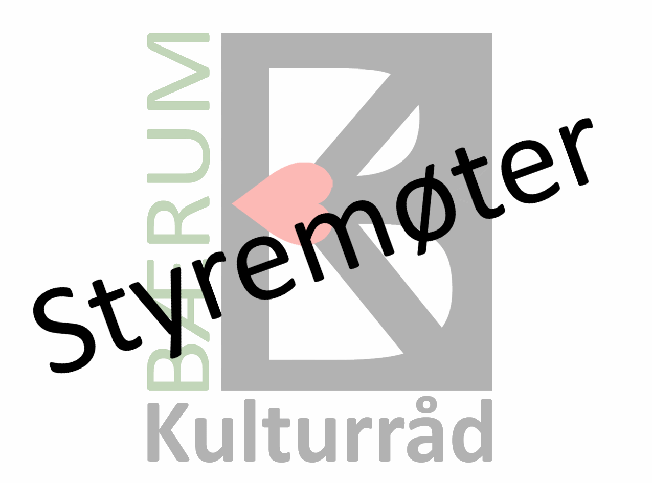 BKR Styremøter (illustrasjon)