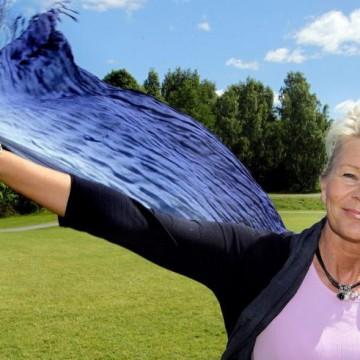 Vi gratulerer Berit Inger Øen med stillingen som ny kultursjef i Bærum