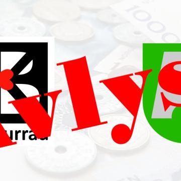 AVLYST — Informasjonsmøte om ordningen «Tilskudd til kulturformål»