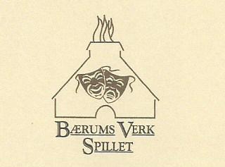 Bærums Verk Spillet Logo