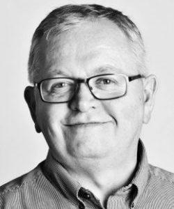 Marius Stenberg styremedlem