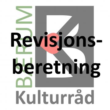 Revisjonsberetning for 2014
