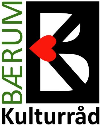 Bærum Kulturråd logo