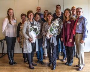 Dialogmøte mellom kulturrådene i Asker og Bærum med respektive ordførere