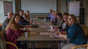 Dialogmøte mellom kulturrådene i Asker og Bærum