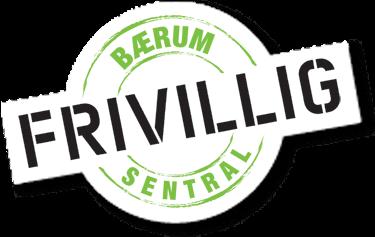 Bærum frivilligsentral logo