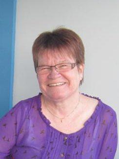 Lisbeth Hansen styremedlem