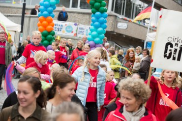 Påmelding til Sandvika byfest 2016 – Frist 1. april