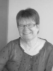 Lisbeth Hansen styremedlem og kontaktperson kulturarv
