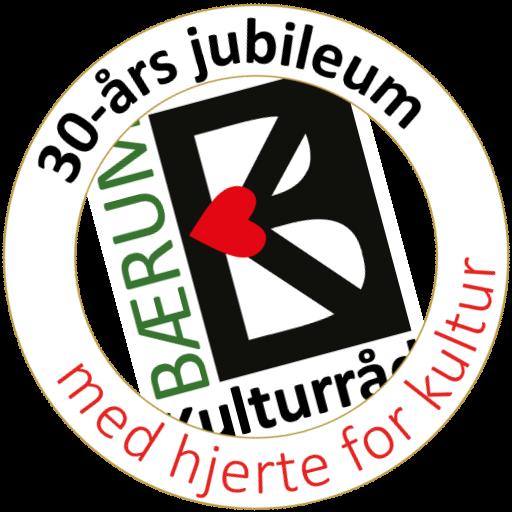 BKR 30-års jubileum ikon