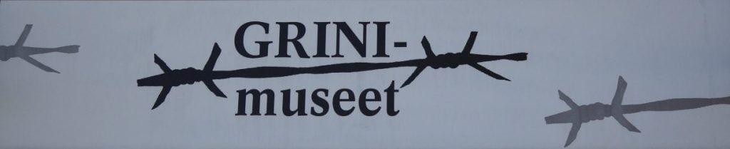 Grinimuseet logo