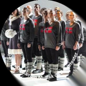BærMuDa - Bærum Musikk og Danseteater