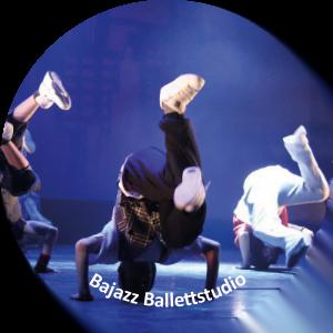 Bajazz Ballettstudio