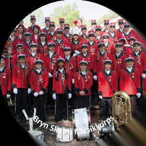 Bryn Skoles Musikkorps