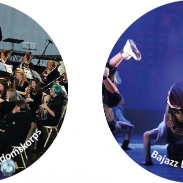 KULekalenderen 2016 – 1. desember ABUK og BAJAZZ