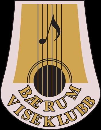 Bærum Viseklubb logo