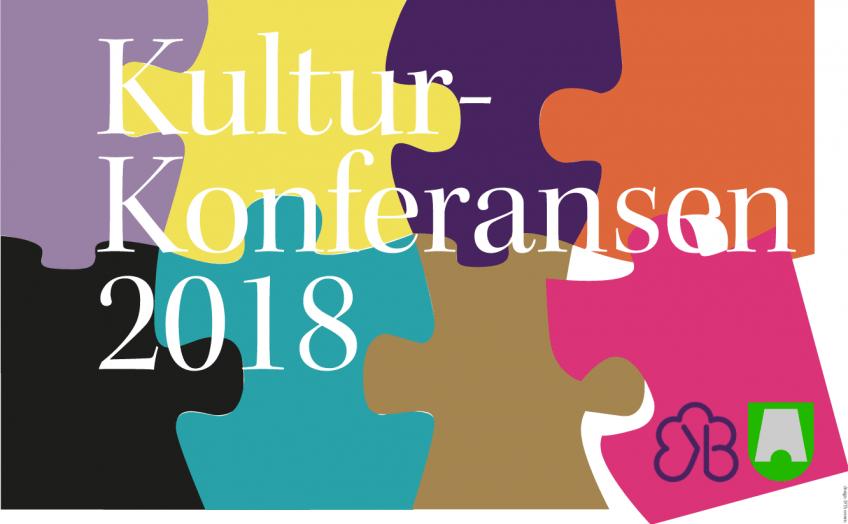 BKR KulturKonferansen 2018 - SE OSS - HØR OSS!