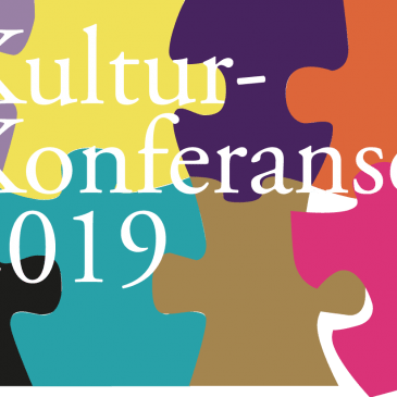 BKR KulturKonferansen 2019