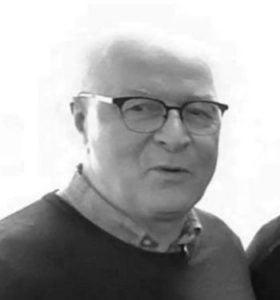 BKR styre 2020 - Pål Horsle